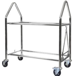 Stainless steel wheel and tyre trolley (1)-3016x3164
