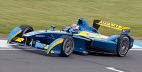 Formula E strikes important deal with Channel 5