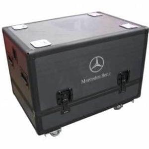 AUTOMOTIVE ENGINE CASE