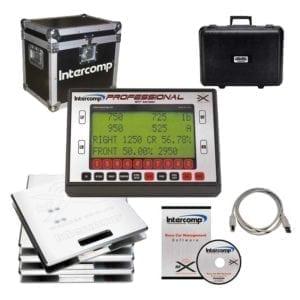 Intercomp Professional Model Wireless Computer Scales