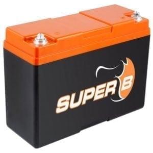 Super B 15P SC