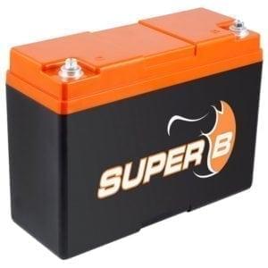 Super B 25P SC