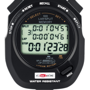 fastime 10 stopwatch 12 0 l