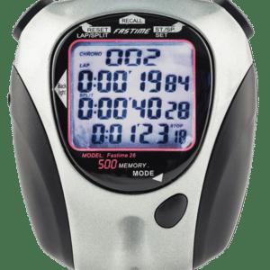 fastime 26 stopwatch 153 0 l