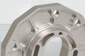 evo x front adjustable mount kit 1