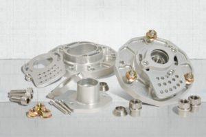 evo x front adjustable mount kit