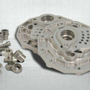 impreza brz front adjustable mount kit 1