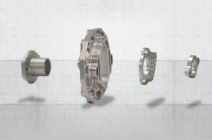 impreza brz front adjustable mount kit