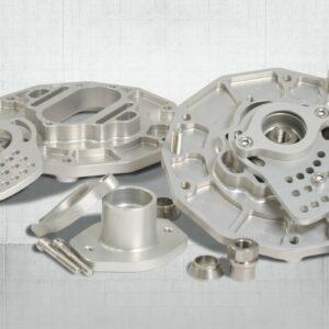 impreza front adjustable mount kit