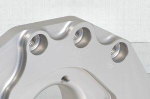 impreza front adjustable mount kit 4